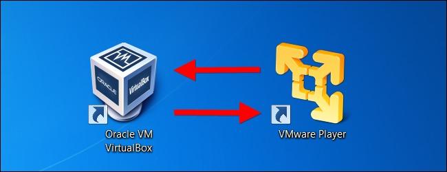 virtualbox_vmware