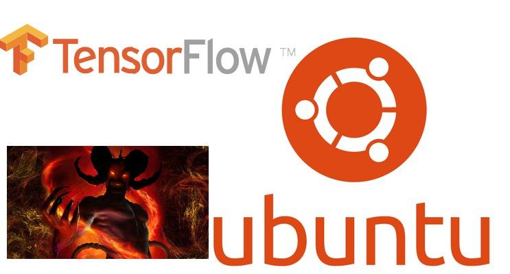 ubuntu-tensorflow