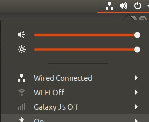 WiFi Option